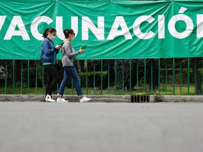 México suma 434 nuevas muertes y 7.040 casos de coronavirus