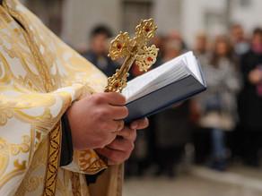 Religiosos piden perdón y se avergüenzan de abuso contra menores
