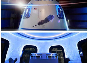Miembro de la UNAM participará en la primera misión espacial latinoamericana
