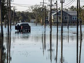 Al menos 12 personas mueren a causa de la tormenta tropical Claudette en EU