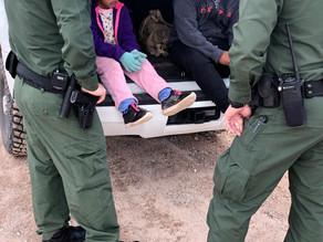 EU viola acuerdo y expulsa a México a niños migrantes de otros países