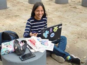 UNAM reconocerá a alumna destacada con parálisis cerebral