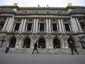 Francia pedirá pasaporte sanitario para entrar a cines, museos y estadios