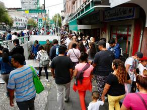 México añade 224 muertes de covid-19 y 5.139 nuevos casos