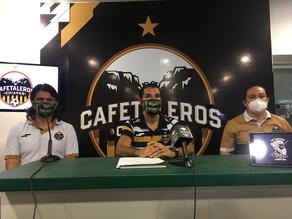 Cafetaleros #MásVivosQueNunca
