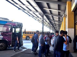 México deporta a 183 hondureños indocumentados, entre ellos 39 menores