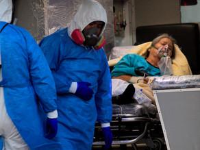 México supera las 100.000 muertes por la covid-19