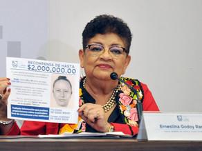 Identifican a mujer que presuntamente sustrajo a Fátima