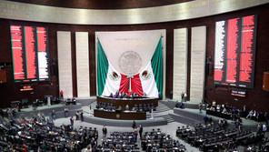 Diputados aprueban dictamen de Ley de Ingresos para 2022