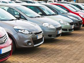 A la baja la compra de autos en Chiapas