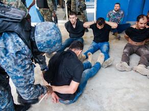 Detienen a 15 colombianos y 2 estadounidenses por asesinato de Moise