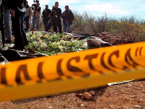 Detienen a tres presuntos criminales por masacre de familia mormona