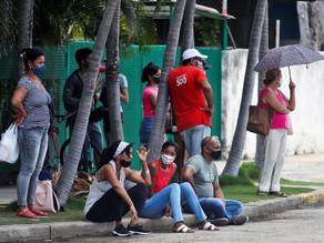 Cuba autoriza uso de emergencia de la vacuna Abdala, la primera de América Latina