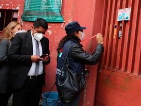 La salud de expresidenta interina causa de nuevo polémica en la Justicia boliviana