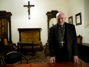 Iglesia católica pide hacer un lado el egoísmo ante la covid-19