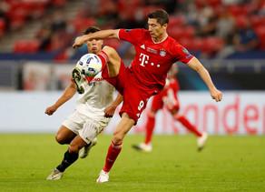 El Bayern se corona ante Sevilla