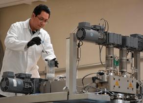 Crean mexicanos textiles avanzados contra infecciones en hospitales