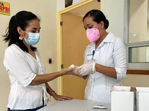 Chiapas reporta primeros casos de éxito en la eliminación de la hepatitis C