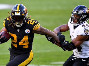 Pittsburgh sigue invicto