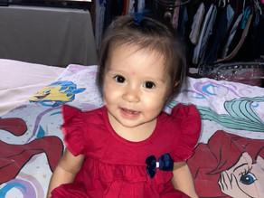 La aventura de ser mamá: La primera enfermedad