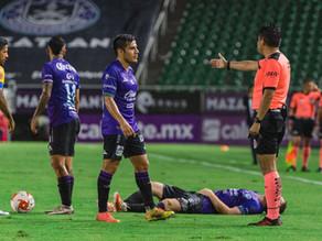 Mazatlán FC no se adaptan a nueva casa