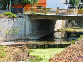 Monitorearán ríos de Chiapas