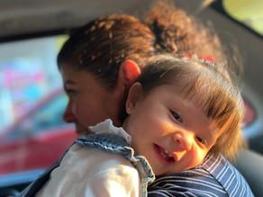 La aventura de ser mamá: La hora de la siesta