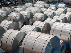 EUA anuncia acuerdos con México y Brasil en importación de acero