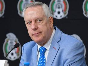 No hay árbitros en Liga MX