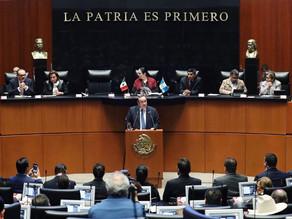 Senado ofrece a Gobierno de Guatemala respeto a derechos de migrantes