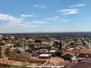 El coronavirus pone en jaque a la frontera de EUA con México