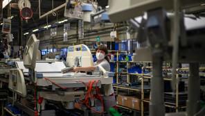 México reporta la creación récord de 174.000 empleos formales en septiembre