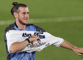 Bale vuelve al Tottenham