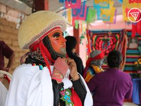 Parachico: historia considerada patrimonio cultural inmaterial de la humanidad