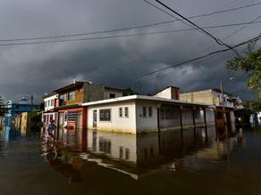 AMLO emitirá decreto de gestión de presas para evitar inundaciones