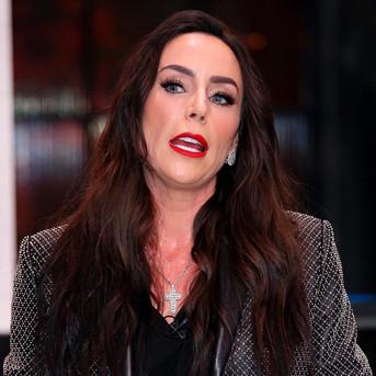 La Interpol busca a la presentadora Inés Gómez Mont por lavado de dinero