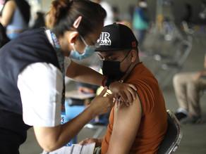 México reporta 815 nuevas muertes y 12.521 nuevos casos de coronavirus