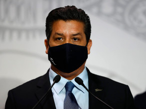 Gobernador de Tamaulipas usó las mismas empresas fantasma que el Cártel de Sinaloa