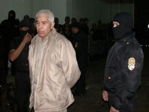 Detienen por asesinato a sobrino de Caro Quintero