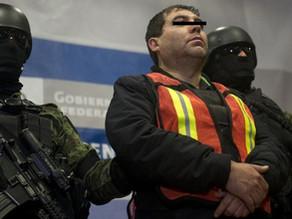 """""""El Inge"""" se declara no culpable tras extradición a EEUU"""