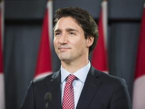 Trudeau condena la oleada de ataques contra iglesias católicas en Canadá
