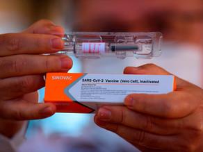 México busca participar en octubre en ensayos de vacuna rusa contra COVID-19