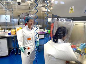 China aprueba la patente de una vacuna contra la COVID-19 aún en fase de pruebas