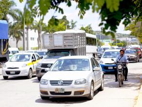 Solo 3 de cada 10 autos cuentan con seguro automotriz