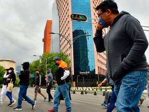 Desempleo en México se sitúa en 5,4 % en un julio con más informalidad