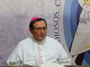 Pide arzobispo repartir bien el presupuesto de egresos 2021