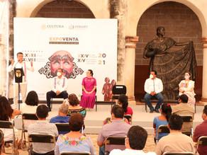 Artesanías de Chiapas engrandecen identidad cultural de México ante el mundo