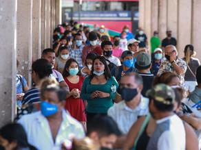 México reporta 5.307 nuevos casos y 138 muertes por coronavirus en 24 horas