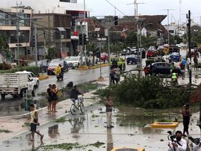 Nueve de cada 10 niños en Latinoamérica están expuestos a 2 crisis climáticas