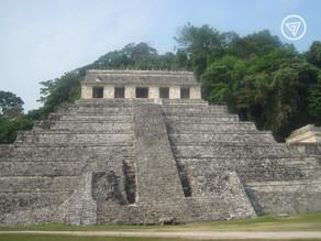 Solo 3 por ciento de sitios arqueológicos en Chiapas están abiertos